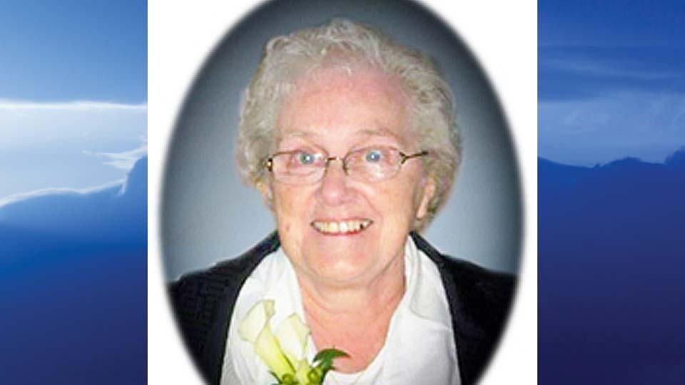 Eileen Reeher, New Castle, Pennsylvania-obit