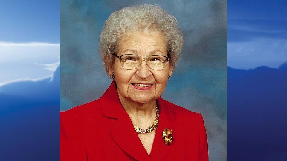 Elaine Jean (Horne) Dory-Cain, Youngstown, Ohio-obit