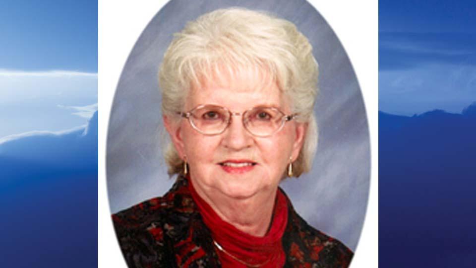 Eleanor M. Durst Pope, Masury, Ohio - obit