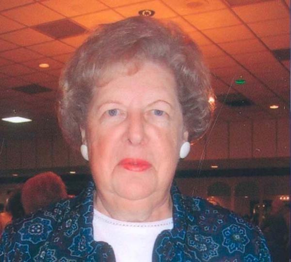 Eleanor Sophie Hannison, Warren, Ohio - obit