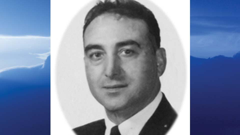 Elio F. Conticelli, Hermitage, Pennsylvania - obit