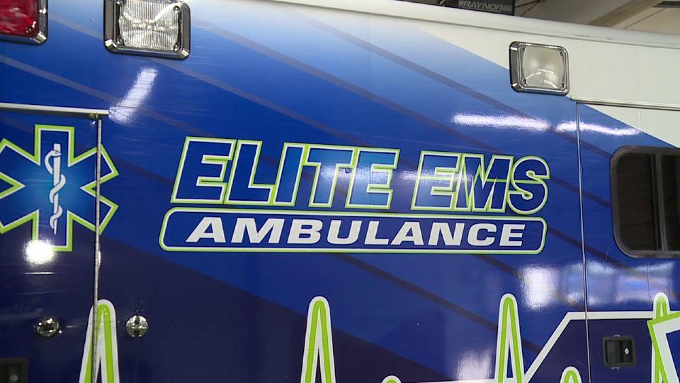 Elite EMS hiring in Hermitage, Pa.
