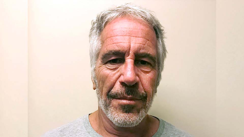 FILE - This March 28, 2017, file photo, provided by the New York State Sex Offender Registry, shows Jeffrey Epstein. A fund set up to provide money to victims of financier Jeffrey Epstein announced Monday, Aug. 9, 2021 that it has largely completed its work after agreeing to deliver nearly $125 million to over 135 individuals. (New York State Sex Offender Registry via AP, File)