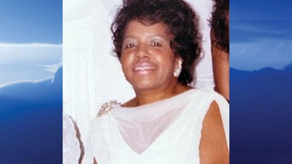 Evella Singleton Richardson, Warren, Ohio-obit