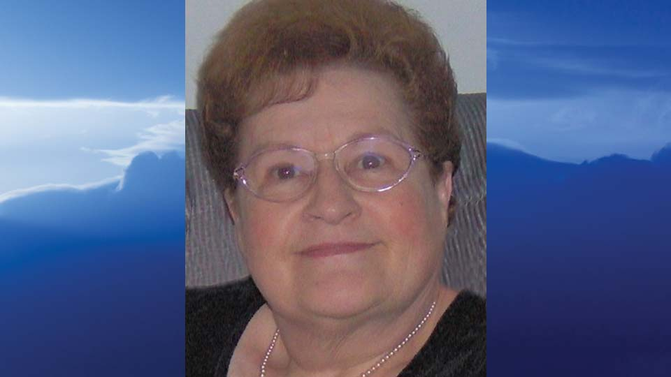Gail A. Keller, Salem, Ohio-obit