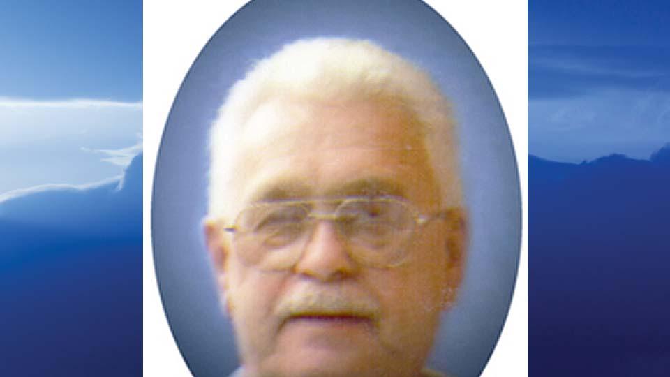 Gary L. Hogue, South Pymatuning Township, Pennsylvania-obit
