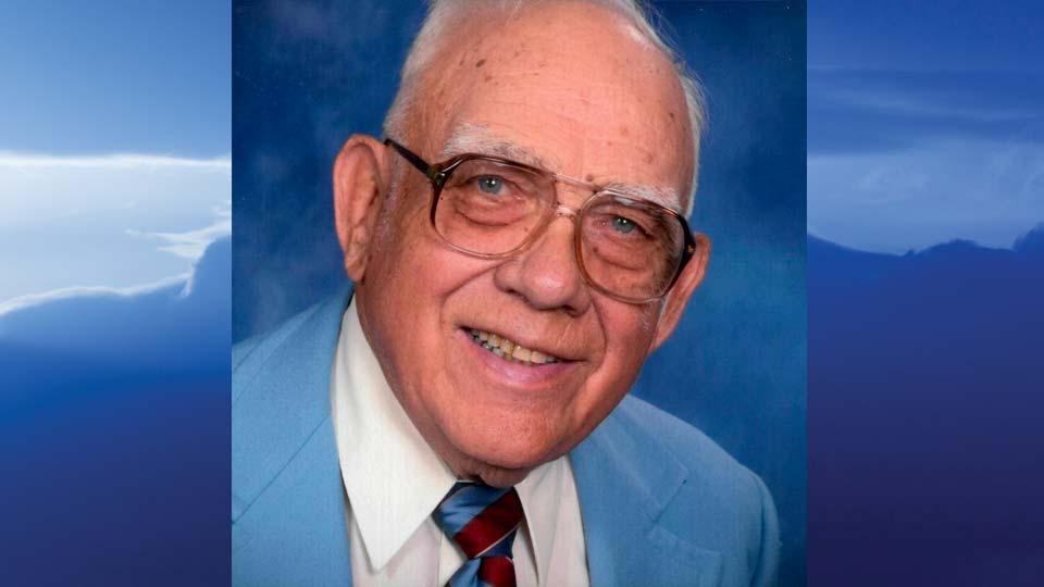 George Edward Sheen, Alliance, Ohio - obit