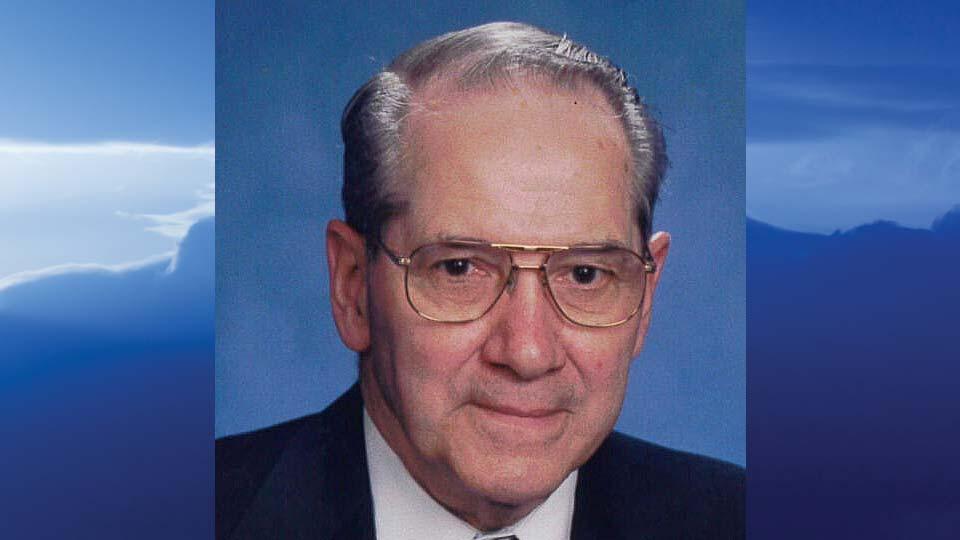 George F. Kyser, Salem, Ohio-obit