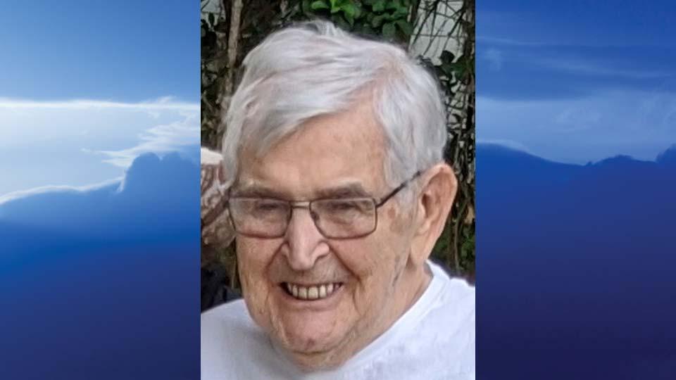 George Rusnak, Jr., Campbell, Ohio - obit