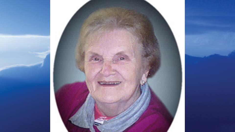 "Georgina ""Gina"" Kardos, Wheatland, Pennsylvania-obit"