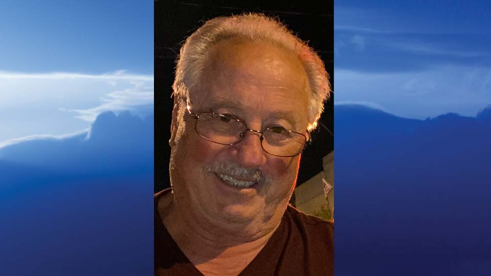 "Giuseppe ""Joe"" Pagano, Girard, Ohio - obit"