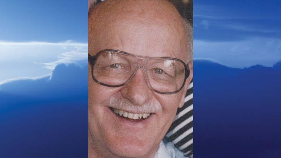 Harry B. Bovee, Girard, Ohio - obit
