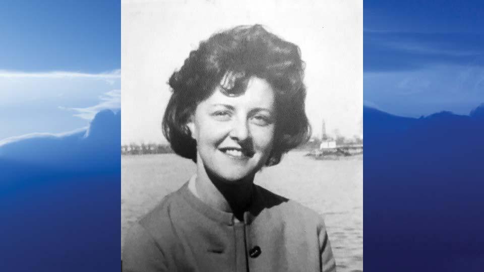 Helen M. Goddard, New Middletown, Ohio - obit