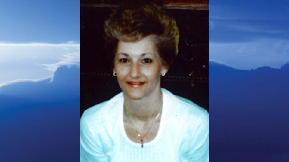 Ilene G. Mansell, Warren, Ohio - obit