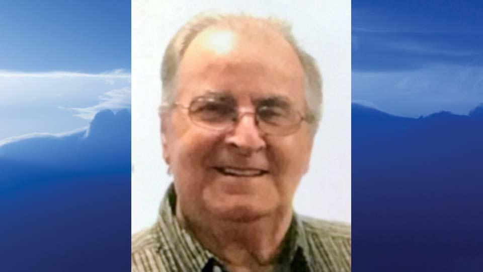 James Carl Dunlap, Austintown Township, Ohio - obit