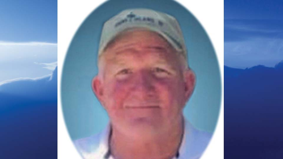 James Connelly, Sharon, Pennsylvania - obit