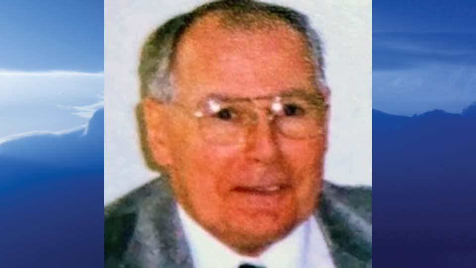 James L. Davies, Sr., New Castle, PA - obit