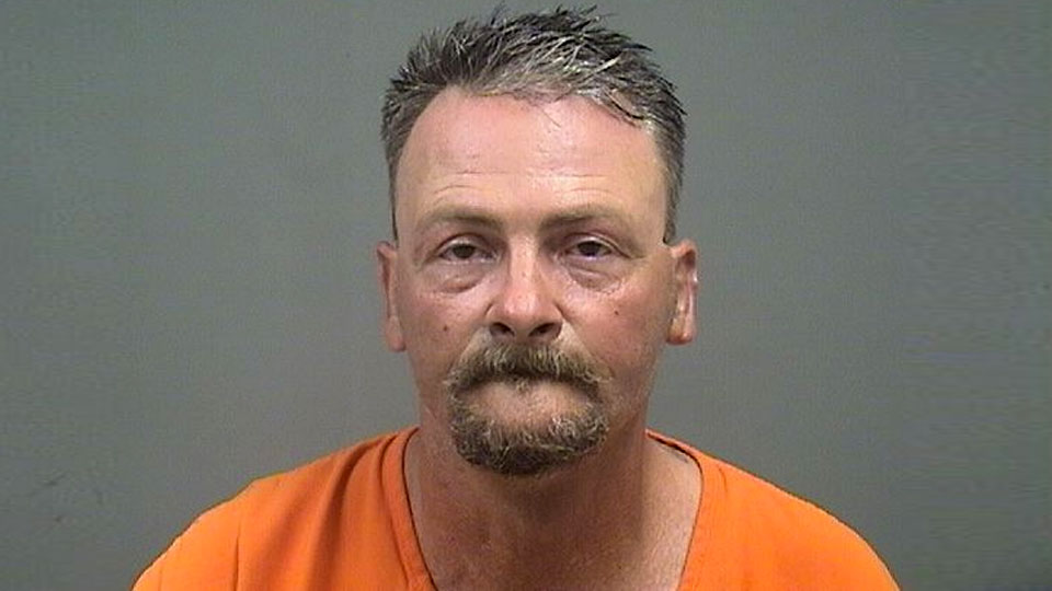 James Sparks, 52, of North Navarre Road in Austintown, was charged with felony carrying concealed weapons