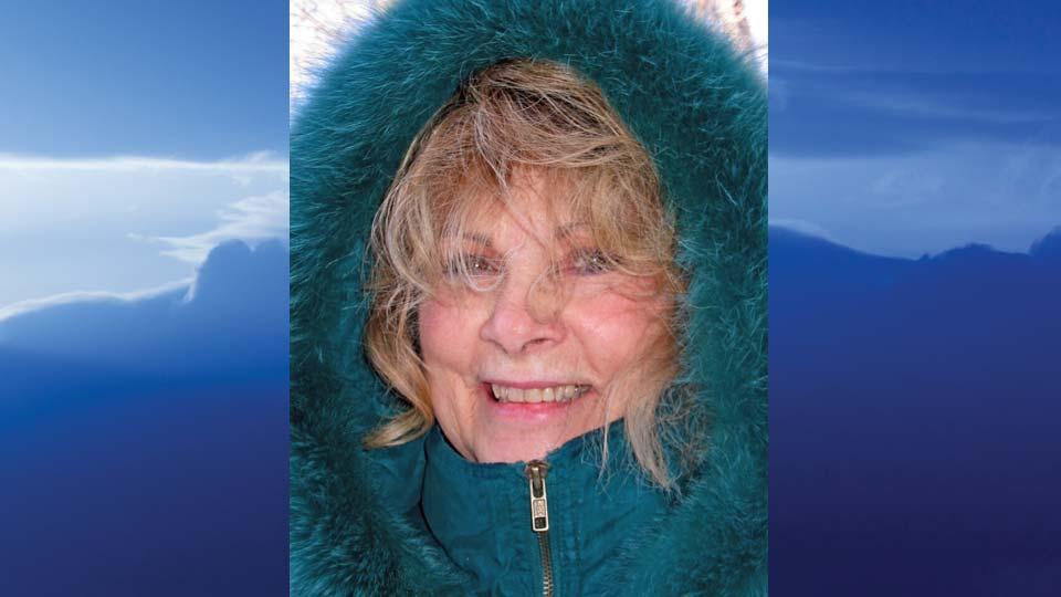 Janice Ruth Paszko, Canfield, Ohio - obit