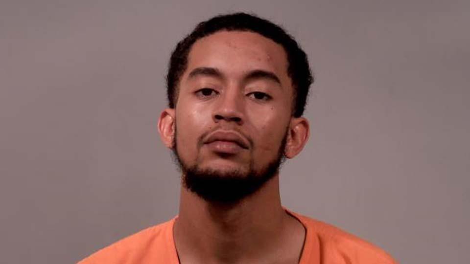 Jatavion Powell is facing federal weapons charges out of Warren.