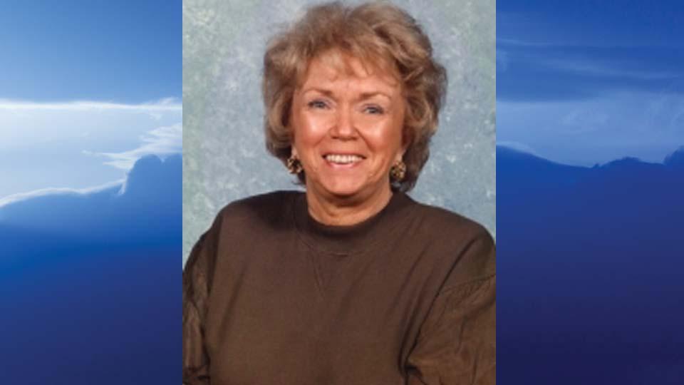 Jean Ann Backman, Boardman, Ohio - obit