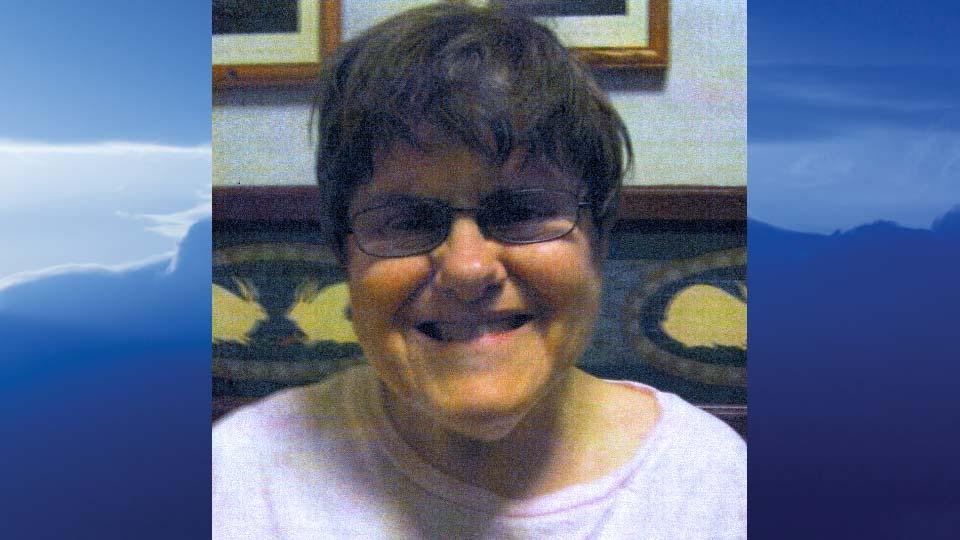 Jeri Lynn Wartenberg, Lisbon, Ohio - obit