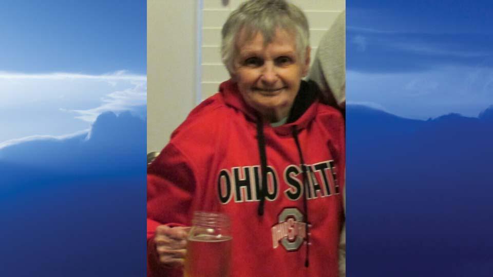 Jessie June (McMichael) McGowan, Salem, Ohio - obit