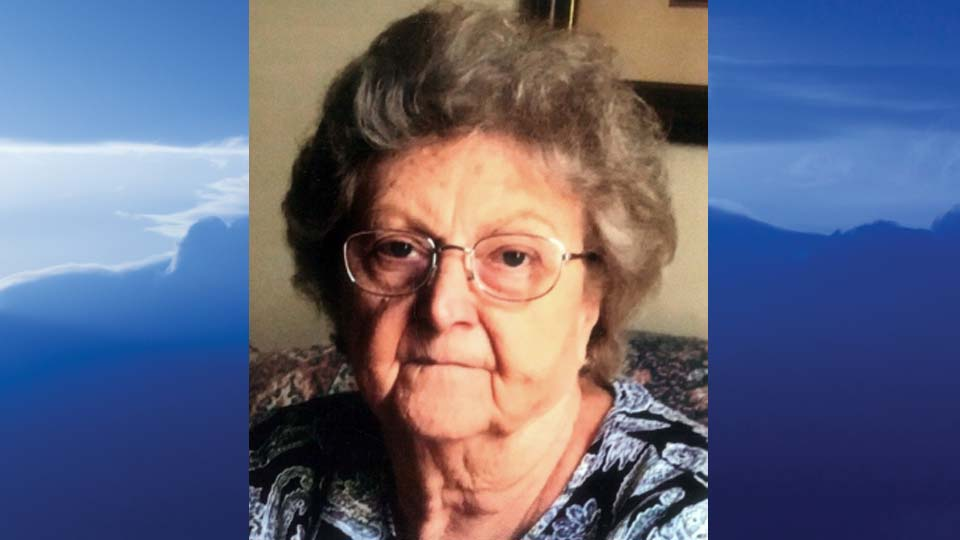 Joan M. Lewis, Youngstown, Ohio - obit