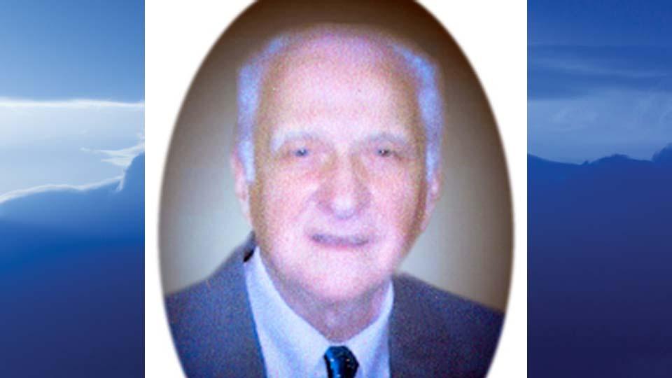 John F. Piccirilli, Sharon, Pennsylvania - obit
