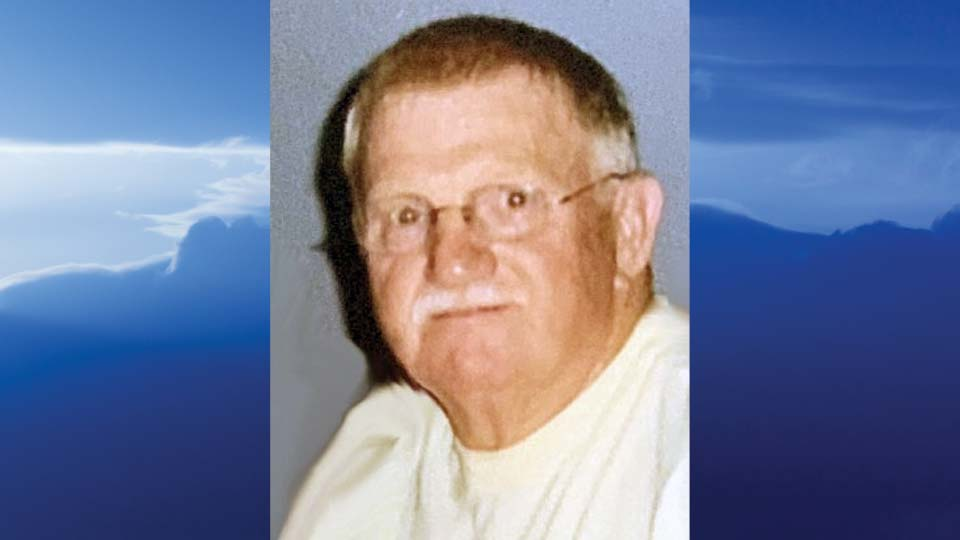 John T. Holquist, Youngstown, Ohio - obit