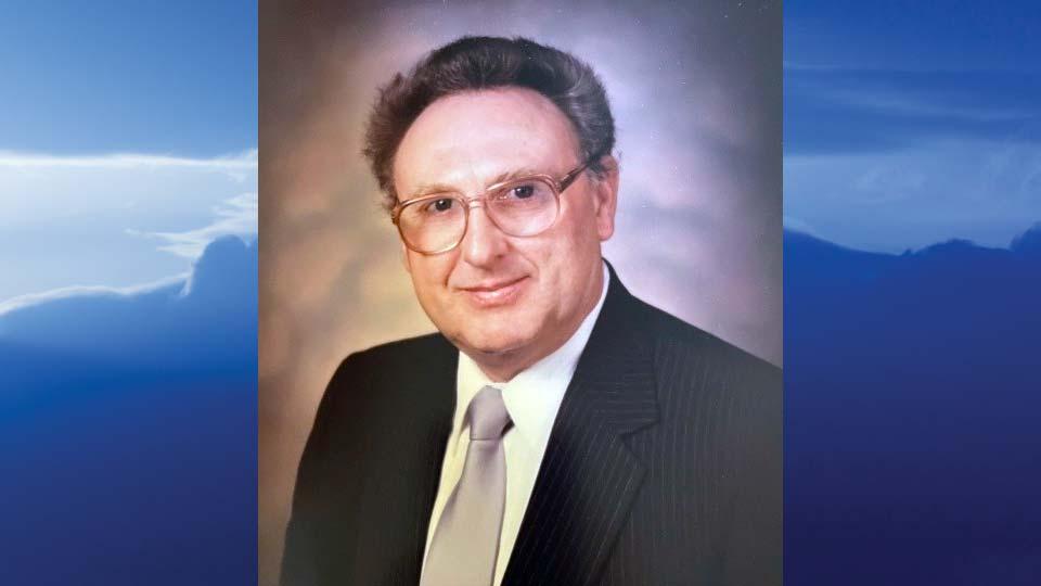 Joseph Wilfer, Warren, Ohio - obit