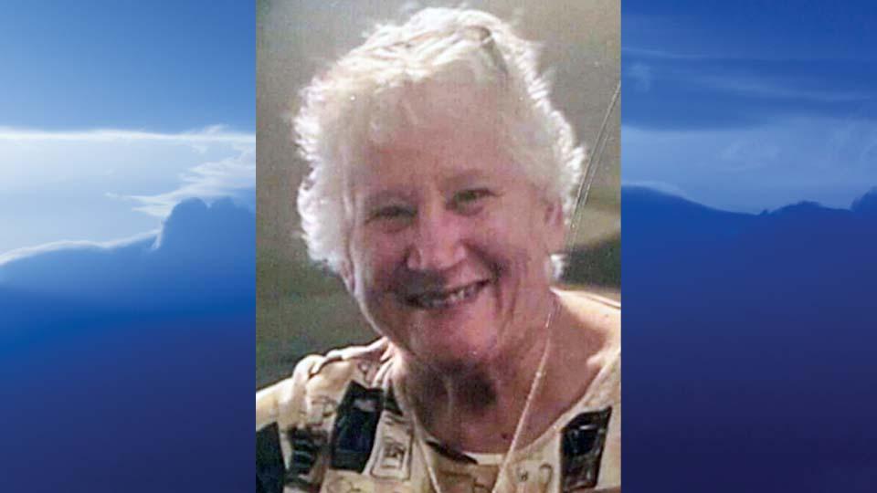 Judy Ann Borell, Lordstown, Ohio - obit
