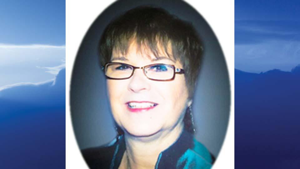Kathleen Ann Bush, New Castle, PA - obit