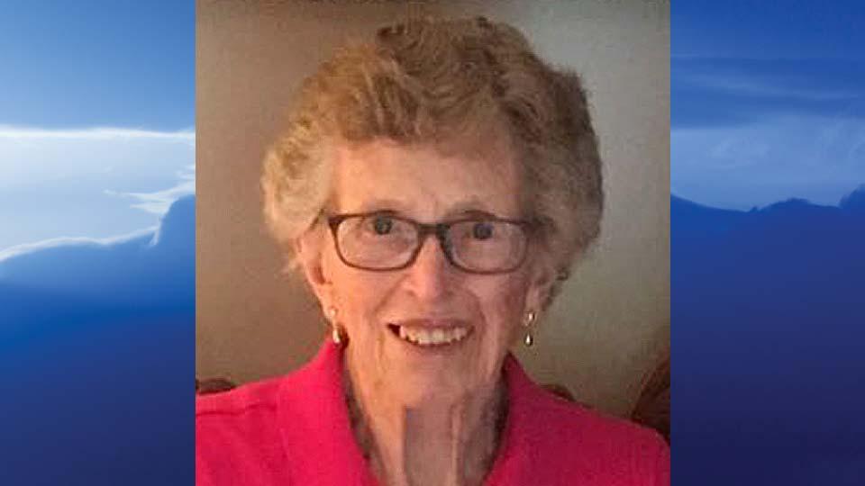 """Kathleen """"Kay"""" Genevieve Stanga, Westerville, Ohio-obit"""