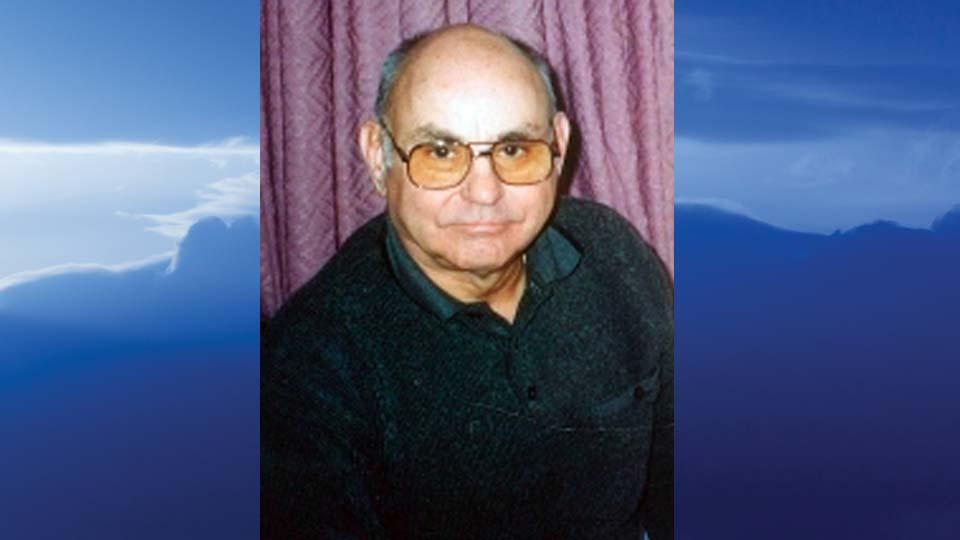 Kenneth Dale Burnfield, Warren, Ohio - obit