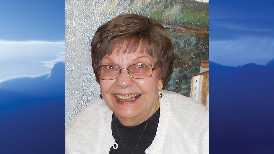Lena Matilda Pilla, Austintown, Ohio-obit