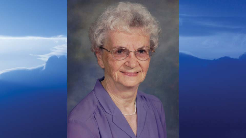 Lois Jane Irons, Columbiana, Ohio - obit