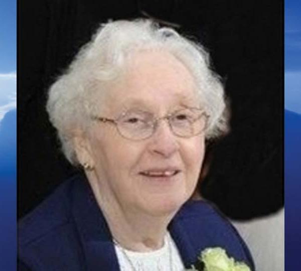 Lois Jane Reed, Newton Falls, Ohio - obit