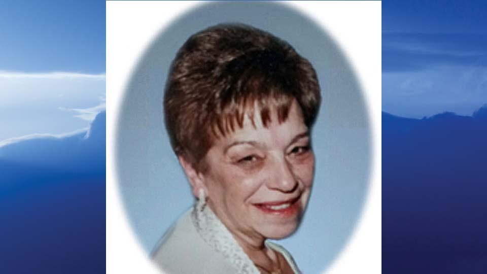 Louise Theresa Kearns, West Middlesex, Pennsylvania-obit