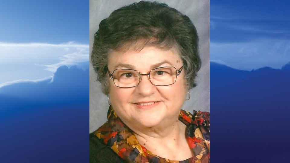 Margaret Jane Biros, Youngstown, Ohio - obit
