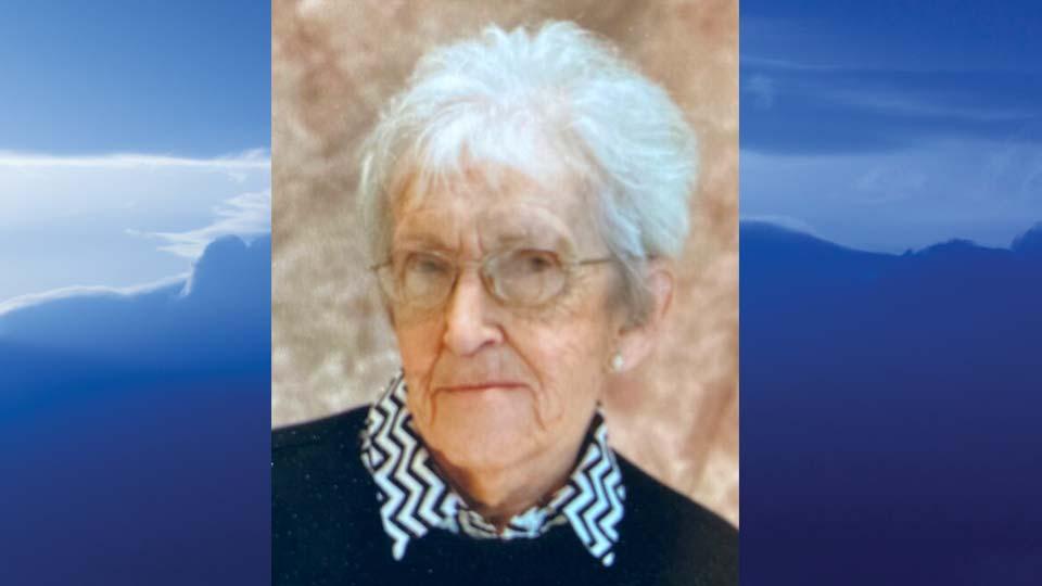 Margaret Phillips, North Benton, Ohio - obit