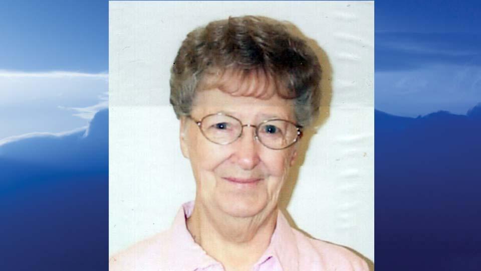 Margie Ann Shood, Boardman, Ohio - obit