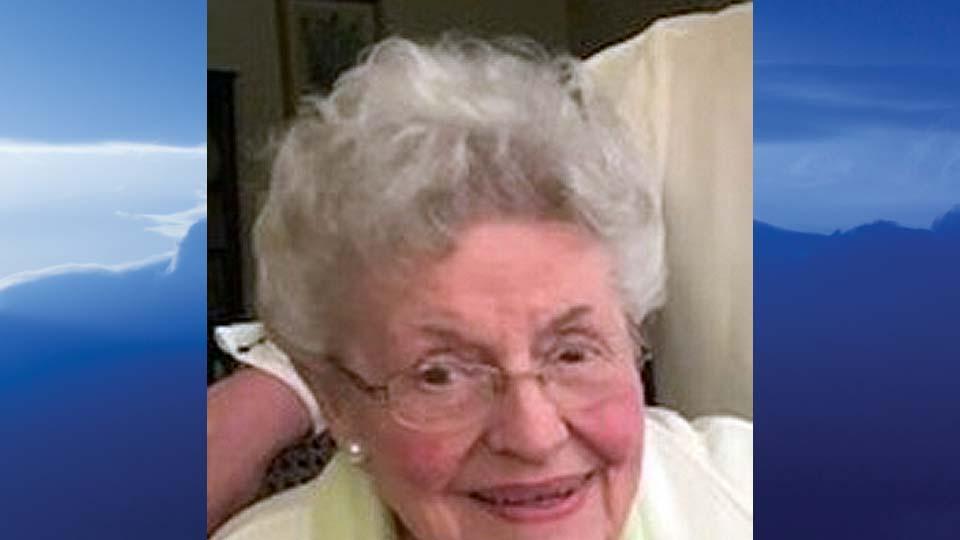 Marilyn S. (Schultz) Davis, Hermitage, Pennsylvania-obit