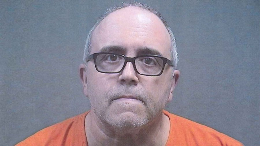 Mark Young, importuning, attempted sexual conduct with a minor