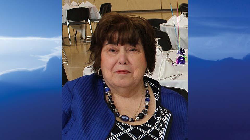 Vienna – Mary Ann (Tomaskovich) Wright, Vienna, Ohio-obit-obit