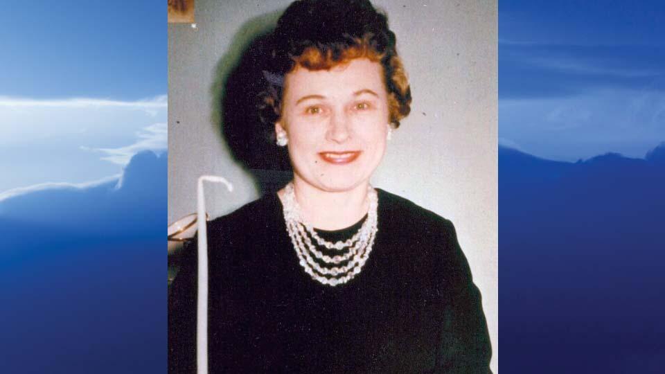 Mary Elizabeth Steila Dexter, Youngstown, Ohio - obit