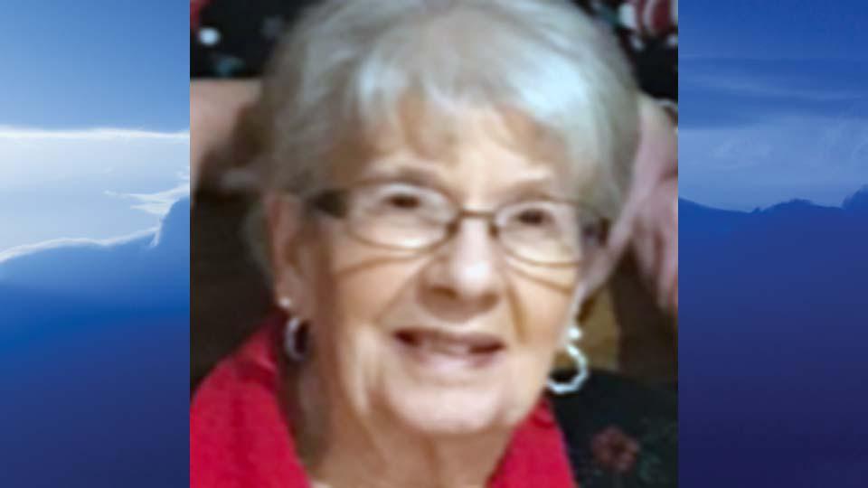 Mary Jane Blews, Sharpsville, PA - obit