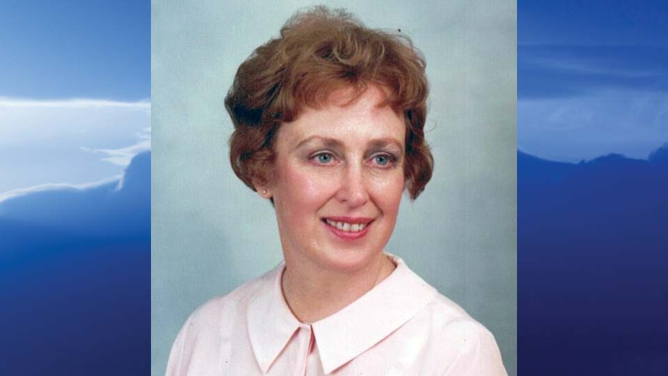 Mary V. (Nailan) Walsh, Youngstown, Ohio - obit