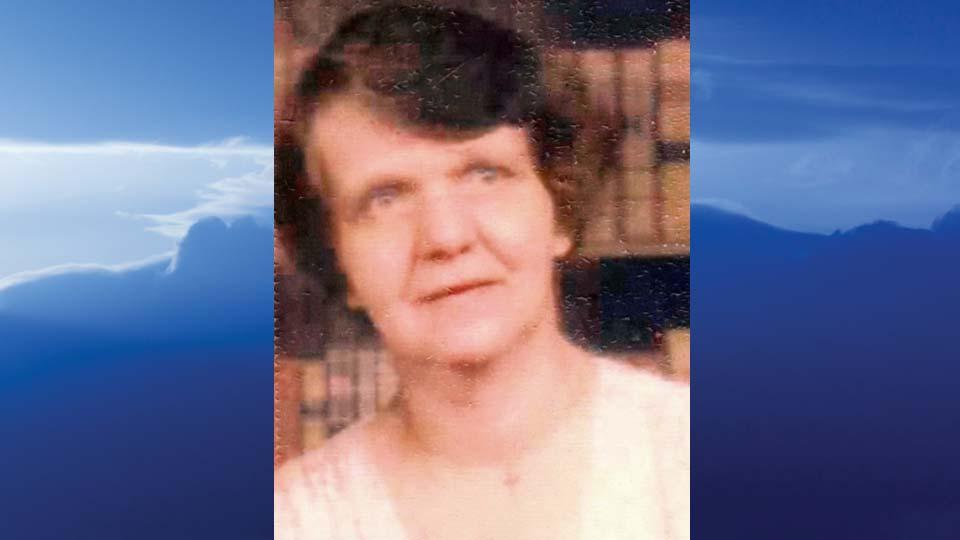 Nancy Jane Valentine, Austintown, Ohio - obit