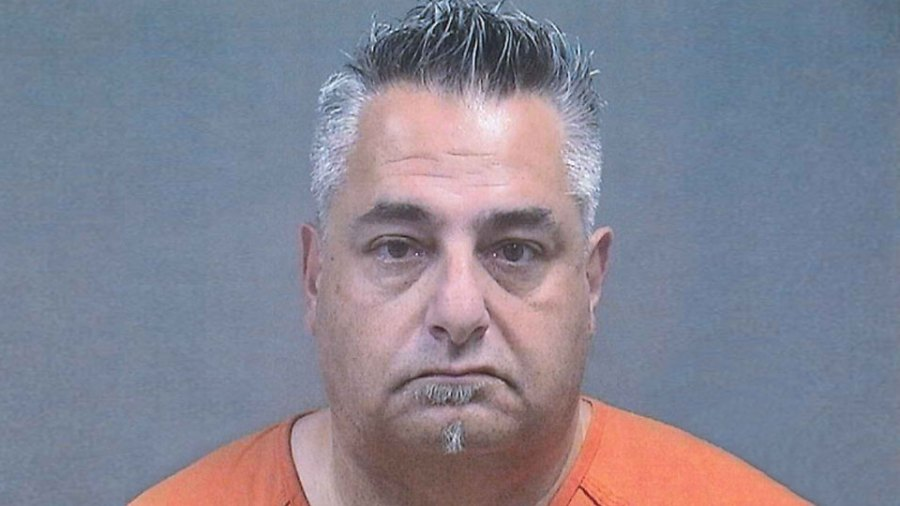 Nikitas Zirounis, importuning, attempted sexual conduct with a minor